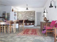 Villa Boheme - Open plan kitchen the heart of this home