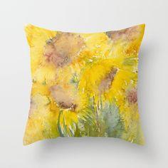 Sunburst Throw Pillow by laurimatisse Matisse, Throw Pillows, Fun, Fashion, Fashion Styles, Decorative Pillows, Fasion, Decor Pillows, Fashion Illustrations