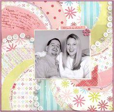 Be My Valentine - Scrapbook.com
