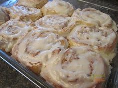 These really should be called vanishing gluten free cinnamon rolls. These are the best gluten free cinnamon rolls you will ever taste! Gluten Free Sweets, Gluten Free Cooking, Dairy Free Recipes, Healthy Cinnamon Rolls, Gluten Free Cinnamon Rolls, Mama Eat, Gluten Free Breakfasts, Foods With Gluten, Celiac