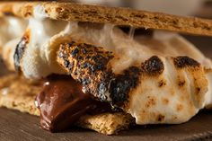 "12 Recipes That Will Make You Say, ""S'more Please!"""