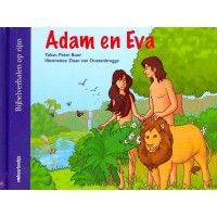 Adam en eva/noach : Peter  Boer, 9789462783546