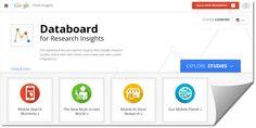 Google nos permite crear infografías basadas en sus estudios de investigación