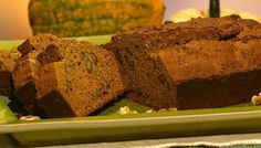 the chew | Recipe  | Daphne Oz's Pumpkin Power Bread   I sub Pamela's mix for wheat flour, soda, & baking powder. Gluten free!