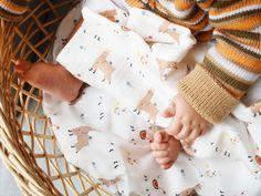 Baby duvet | Llamas reversible blanket | Nordic nursery decor | Brown cream llamas cotton pram cover | Double side moses basket blanket Newborn Gifts, Baby Gifts, Cream Nursery, Baby Duvet, Beautiful Baby Shower, Moses Basket, Nursery Room Decor, Llamas, Bedding Collections