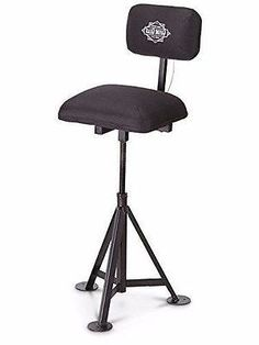 Seats and Chairs 52507 Swivel Blind Stool Hunting Chair Adjustable Backrest Seat C& Duck Hunters  sc 1 st  Pinterest & Seats and Chairs 52507: Swivel Blind Stealth Stool Seat Hunting ... islam-shia.org