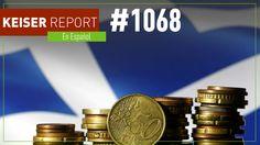 """En este episodio de Keiser Report, Max y Stacy hablan sobre las promesas de mayor austeridad a cambio del interminable rescate de Grecia. En la segunda parte, Max entrevista a Sol Trumbo Vila acerca del reporte """"El negocio del rescate"""", en el que ha sido coautor. Debaten sobre las empresas de auditoría y consultorías que se alimentan de las grandes ganancias del negocio del rescate."""