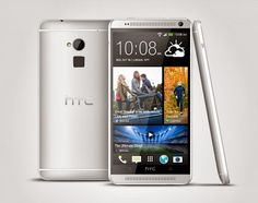 Now it's here, a little earlier than planned, the HTC One Max has now officially launched, actually the HTC One Max release was scheduled for tomorrow