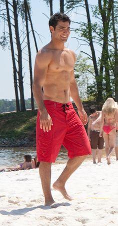 Male lifeguards pics 100