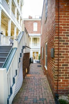 Richmond Virginia VA Landscape Blogger Photo Photography Linden Row Inn Views Places to stay places to see