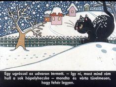 Cikicakk a fekete cica Minion, Minions