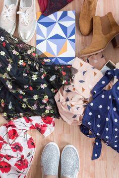 Meine Erfahrung mit Zalon Plus Size | die Stilberatung von Zalando im Test bei kathastrophal.de Birkenstock Boston Clog, Plus Size Outfits, Blogging, Clever, Fashion, Kleding, Large Size Clothing, Moda, Fashion Styles