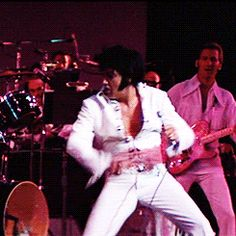 Elvis Presley ♔, and This Is Why He Got the Nickname Elvis Pelvis XOXO Tippy