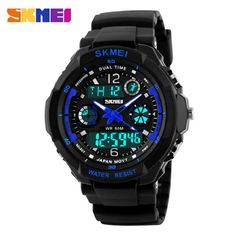 Mens Sports Watches Style Led Digital Quartz Men s Watch Fashion Casual  Military Army Clocks Men Wristwatches e7ea52756c