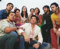 rangrasiya حبيبي دائما All the cast