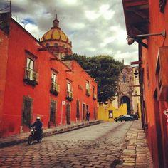 Sma San Miguel de Allende