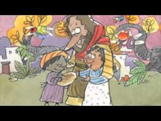 This is a short clip from the Bed Bug Bible Gang describing the Beatitudes for children.