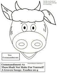 golden calf CRAFT - Google Search