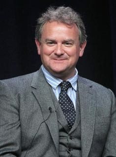 Emmys 2012: 'Downton Abbey's' Hugh Bonneville says 'whippersnapper from the U.K.' flattered to be nominated