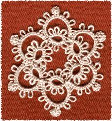 Hola a todos, aqui podran encontrar desde collares, aretes, carpetas, y muchas cosillas mas hechas en frivolit...