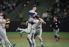 1988 world series | ... more games to take the 1988 World Series from the mighty Oakland A's