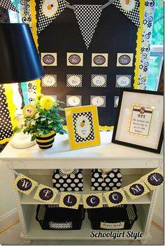 The Happy Honeybee Collection! Loooooooove this site:)!!!