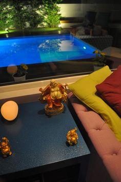 Zen Living Interiors 🙏 #elenaarsenoglou #beyonddecoration #fengshui #livingroom #swimmingpool #buddha #wealth #hapiness #harmony