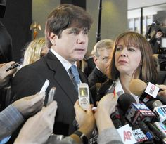In another legal setback for Rod Blagojevich, the U.S. Supreme Court on Monday declined to hear the former governor's appeal of his conviction and 14-year prison sentence on sweeping corruption charges.