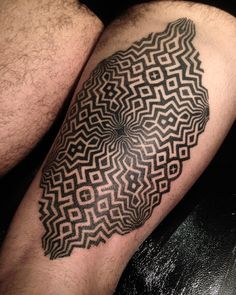 Hand poke tattoo by Grace Neutral Grace Neutral, Stick N Poke Tattoo, Stick And Poke, Hand Poked Tattoo, Hand Tattoos, Back Of Thigh Tattoo, Muster Tattoos, Sacred Geometry Tattoo, Book Tattoo