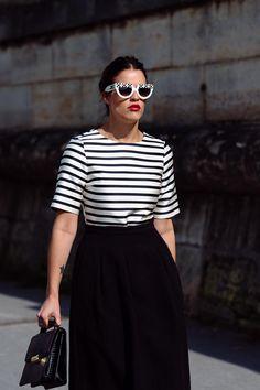 PARIS FASHION WEEK S/S15 | Citizen Couture