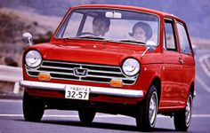 Honda 1969 MY technical data and info Auto Retro, Retro Cars, Vintage Cars, Honda Concerto, Honda Cars, Honda Auto, Carros Retro, Soichiro Honda, Japanese Domestic Market