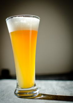 Beer Recipe of the Week: Hoegaarden White