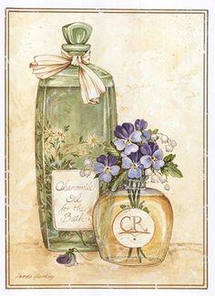 Parfum en meer *Perfume & more