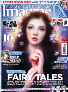 ImagineFX 84, cover art by Anna Dittmann. Order a copy here: http://www.myfavouritemagazines.co.uk/index.php?force_sid=6af5f371c0d6c48f0fda5862393cc60f=search=imaginefx.