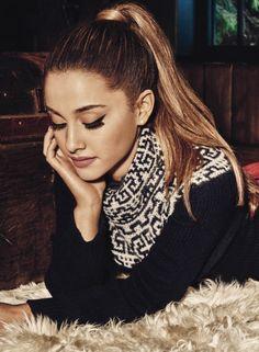Ariana Grande - Fotos - VAGALUME                                                                                                                                                      Mais