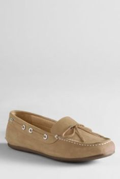 Women's Joanne Classic Driving Mocs from Lands' End