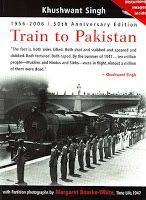 E-Books for Download: Train to Pakistan by Khushwant Singh