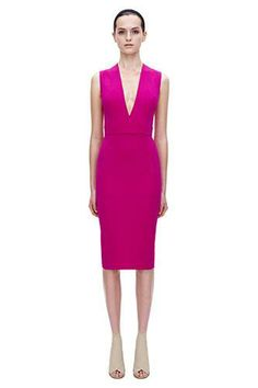 Victoria Beckham's Spring 2014 looks are now for sale!