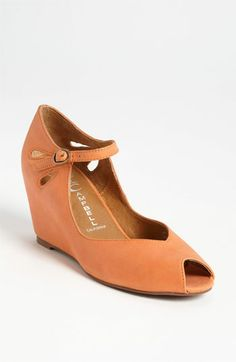 Jeffrey Campbell 'Regina' Wedge available at #Nordstrom