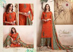 Kala Fashion Haseena Vol-4 Lawn Cotton Digital Prints Suits Collection Salwar Kameez, Kurti, Catalog Design, Pashmina Shawl, Full Set, Winter Collection, Kimono Top, Saree, India