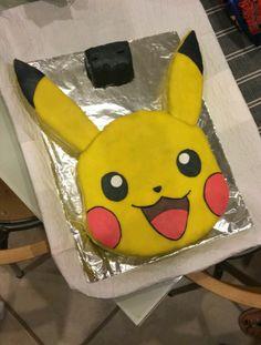 1001 Ideen Fur Eine Schone Pokemon Torte Fur Ihr