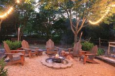 fire pit plans | still have big plans for this backyard!