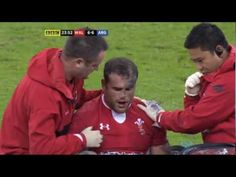 Paddy Power RBS 6 Nations Lip Service - Welsh Appetite for Rugby Rugby Videos, Irish Rugby, Six Nations, Lip Service, Baseball Cards, Game, Sports, Hs Sports, Gaming