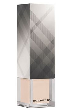 Burberry 'Fresh Glow' Luminous Fluid Base available at #Nordstrom