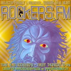 Rockers.FM - reggae radio show outta cologne - every thursday 9pm-11pm on www.soundbwoy.tv