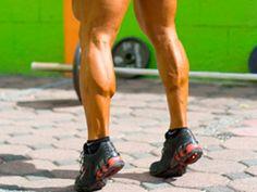Fortalece tus pantorrillas con estos 3 ejercicios | i24Web