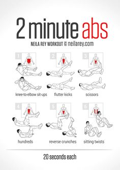 Master pack workout posted by newhowtolosebellyfat core for fandeluxe Images