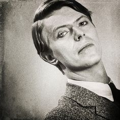 Photo of David Bowie for fans of David Bowie 38700414 David Bowie, Elephant Man, Best Music Artists, Tv Show Music, The Thin White Duke, Ziggy Stardust, The New Yorker, Concert Posters, David Jones