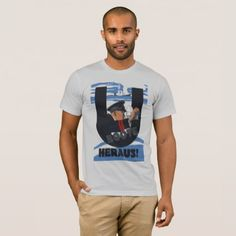 The U-Boats are Out! T-Shirt - diy cyo customize create your own personalize