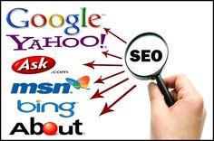 l'optimisation des moteurs de #recherche (SEO), de la publicité payée de recherche (PPC) et #sociale ... et la stratégie #marketing guides pour réussir sur les moteurs de recherche.